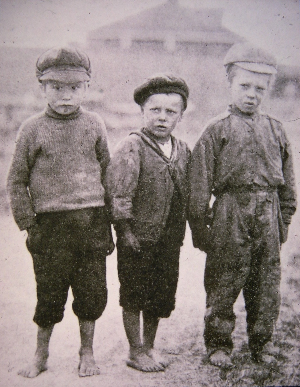 5. Tre små pojkar kopia